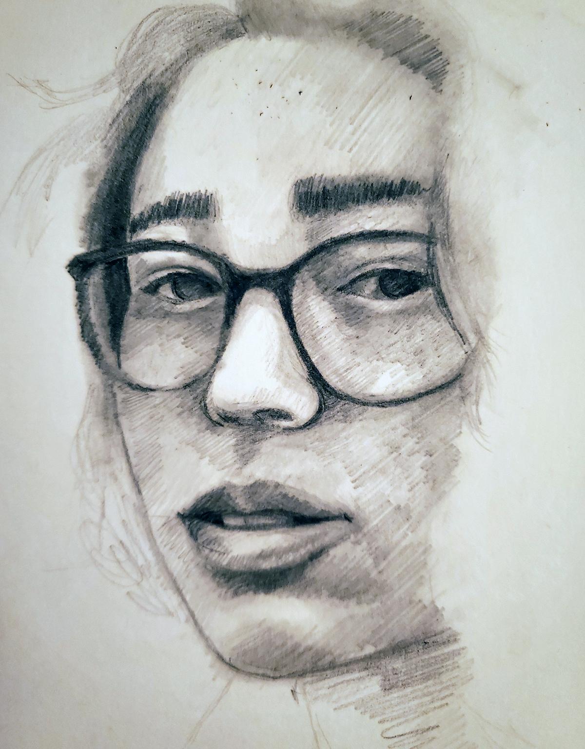 Drawing Process 1