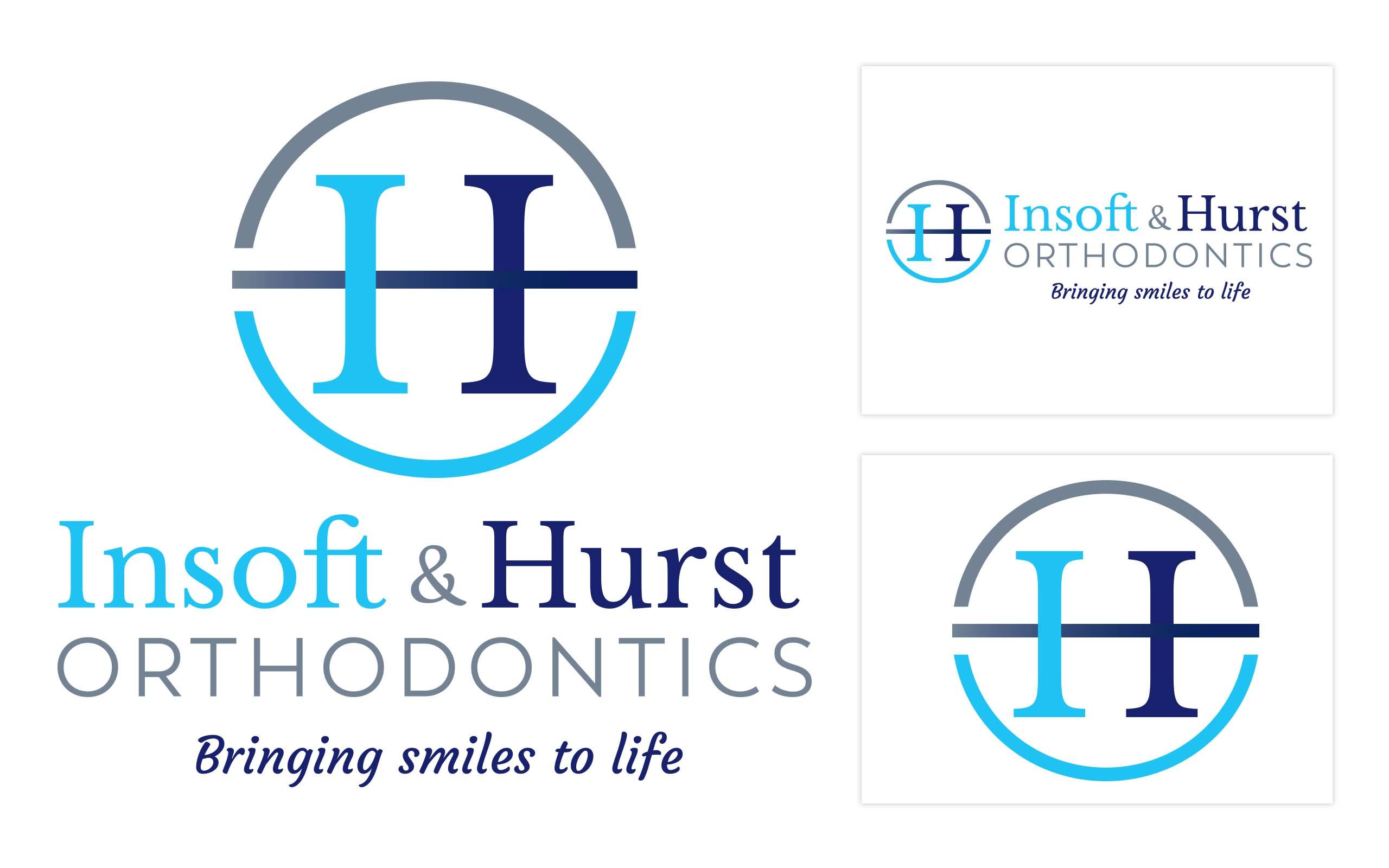 Insoft & Hurst Logo